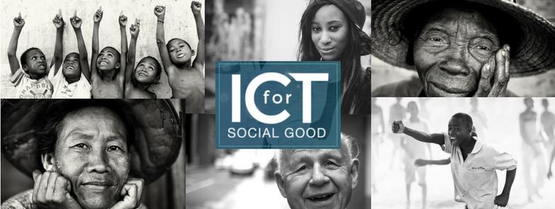 ICT for Social Good: un premio per gli innovatori locali