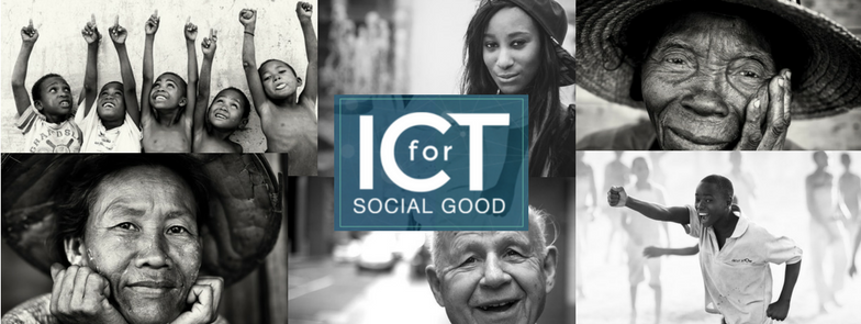 Premio ICT for Social Good 2017