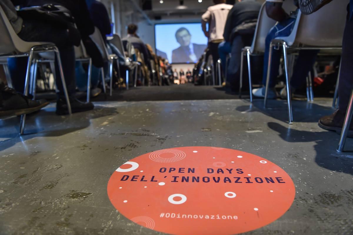 Open Days dell'Innovazione rilanciati al 2019