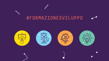 #FormazioneSviluppo: il calendario dei corsi 2019