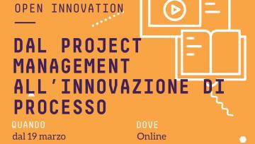 Dal project management all'innovazione di processo