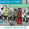 Le competenze del futuro. Il digitale cambia il lavoro