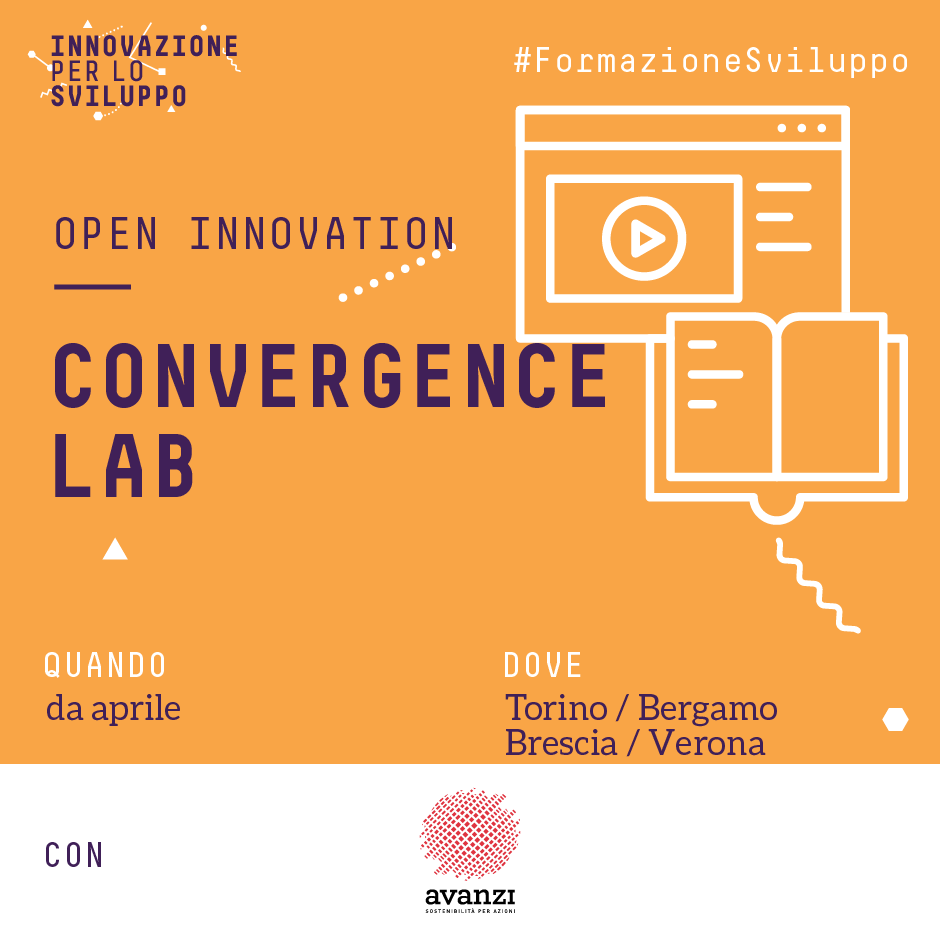 Convergence Lab