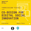 Co-design for Digital Social Innovation
