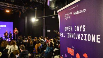 Open Days dell'Innovazione 2019