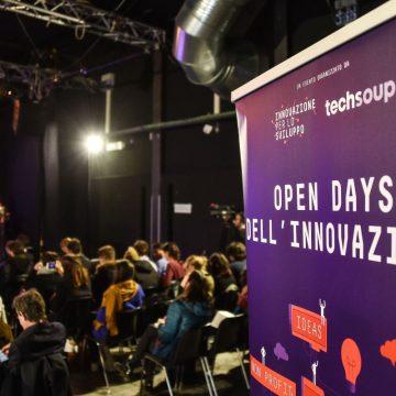 Grazie per gli Open Days dell'Innovazione 2019