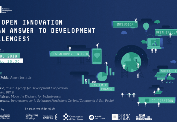EDD19: Debate Lab su Open Innovation
