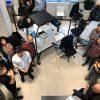 Data Camp, co-progettazione e blockchain