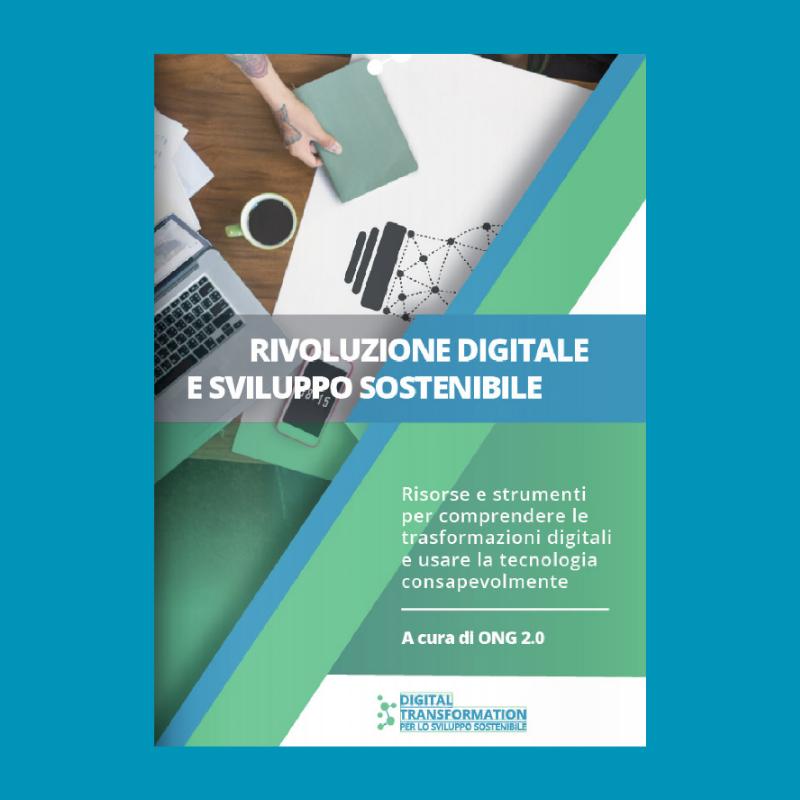 Rivoluzione Digitale e Sviluppo Sostenibile