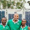 Shiriki Hub, postazioni di ricarica a energia solare