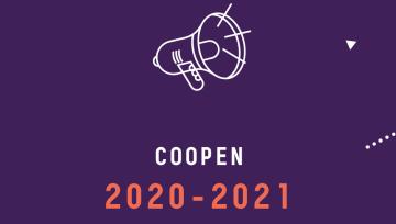 Coopen: Sfide / Open innovation 2020-2021