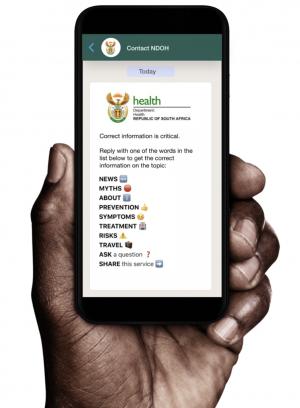 Mobile Health, 4 casi di successo in Africa in risposta al nuovo Coronavirus