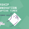 Leadership and Innovation in Disruptive Time