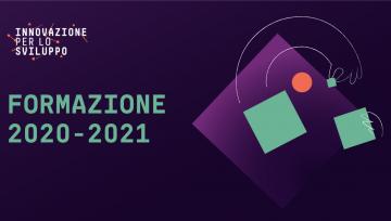 FormazioneSviluppo 2020-2021