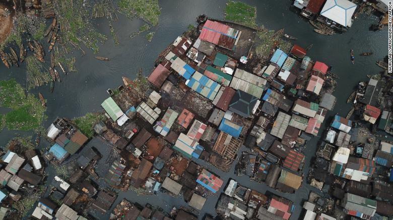 Mapping Makoko