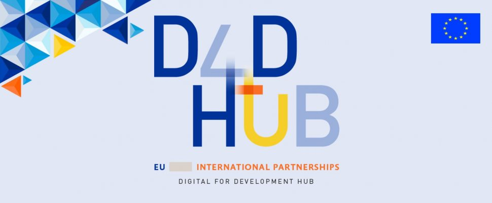Digital4Development (D4D) Hub