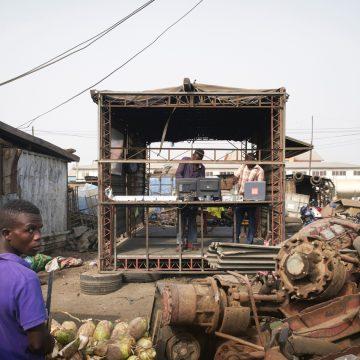 Agbogbloshie Makerspace Platform