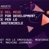 Master ICT for Development e Call Tecnologie