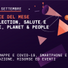 News di settembre: Data Collection, Call for Innovators, Planet & People